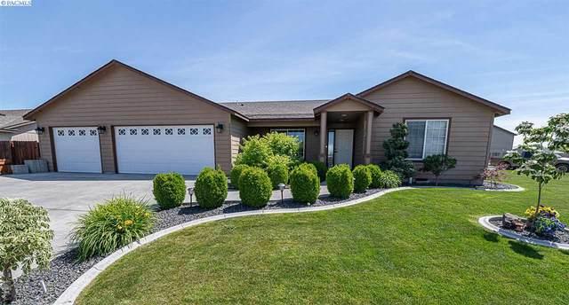 6003 W Bulldog Lane, Pasco, WA 99301 (MLS #245883) :: Community Real Estate Group