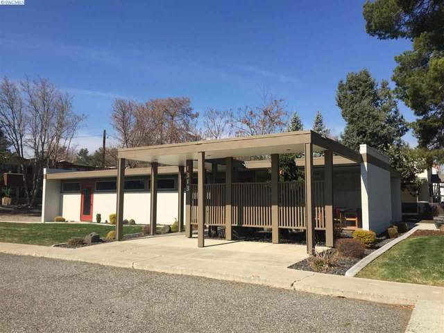 1313 Goethals Dr., Richland, WA 99354 (MLS #245886) :: Premier Solutions Realty