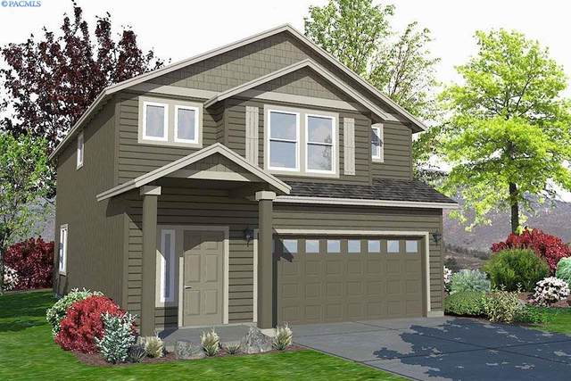 2952 Milton Ln, Richland, WA 99353 (MLS #245891) :: Community Real Estate Group