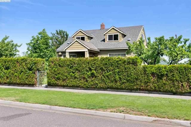1303 W Yakima St, Pasco, WA 99301 (MLS #245896) :: Tri-Cities Life