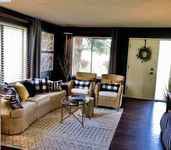600 SW Crestview #29, Pullman, WA 99163 (MLS #245911) :: Beasley Realty