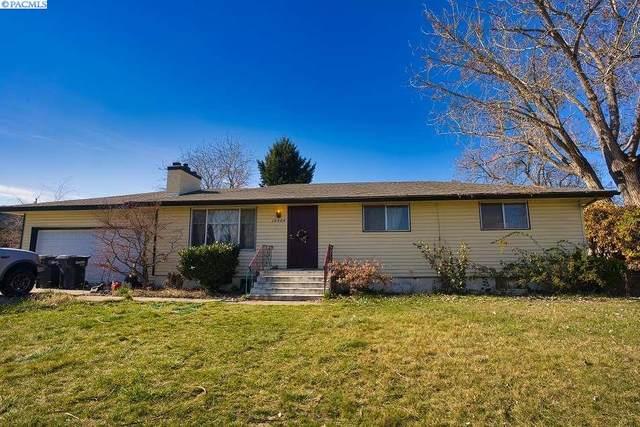 10904 Shady Lane, Pasco, WA 99301 (MLS #245930) :: Tri-Cities Life