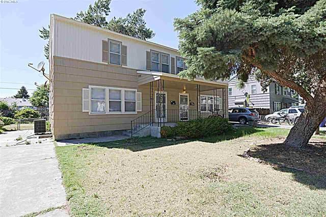 1307/1309 Perkins Ave, Richland, WA 99354 (MLS #245933) :: Dallas Green Team