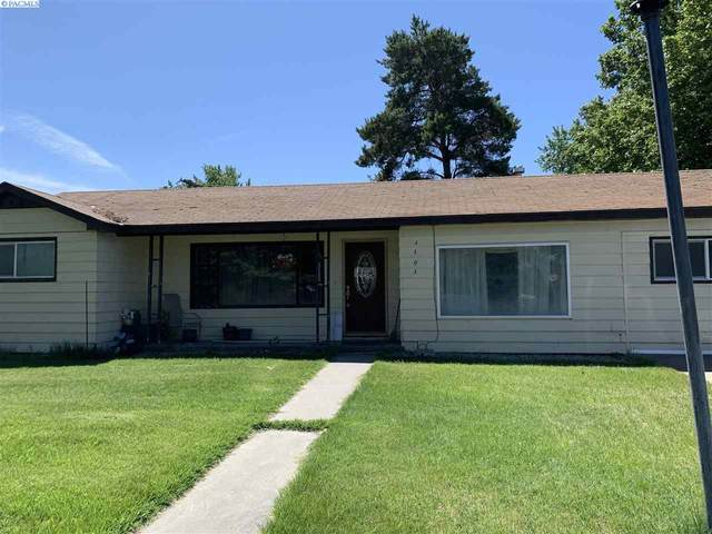1303 Karen Ave, Benton City, WA 99320 (MLS #245936) :: Community Real Estate Group