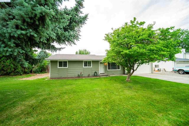4706 S Hartford St, Kennewick, WA 99337 (MLS #245943) :: Tri-Cities Life