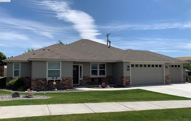 3407 S Volland St., Kennewick, WA 99337 (MLS #245960) :: Dallas Green Team