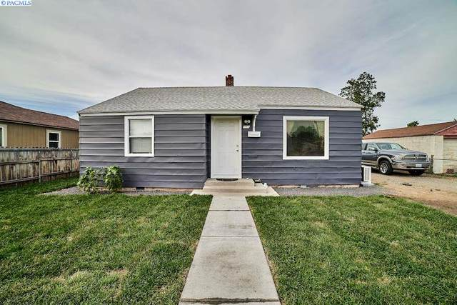 751 E 5th Ave, Kennewick, WA 99336 (MLS #245962) :: Dallas Green Team