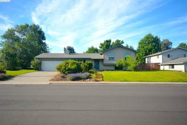 315 Spengler Street, Richland, WA 99354 (MLS #245968) :: Tri-Cities Life