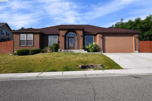 483 Aimee Dr, Richland, WA 99352 (MLS #245970) :: Community Real Estate Group