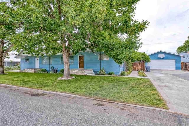 216-218 Abert Ave, Richland, WA 99352 (MLS #245978) :: Community Real Estate Group