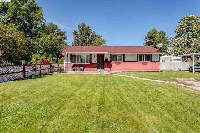 1418 Cornell Ave, Yakima, WA 98902 (MLS #245994) :: Community Real Estate Group