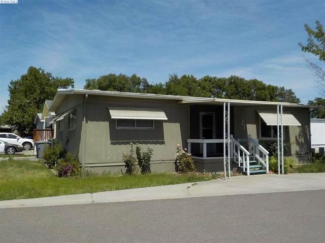 2021 Mahan Avenue, Richland, WA 99354 (MLS #245998) :: Tri-Cities Life