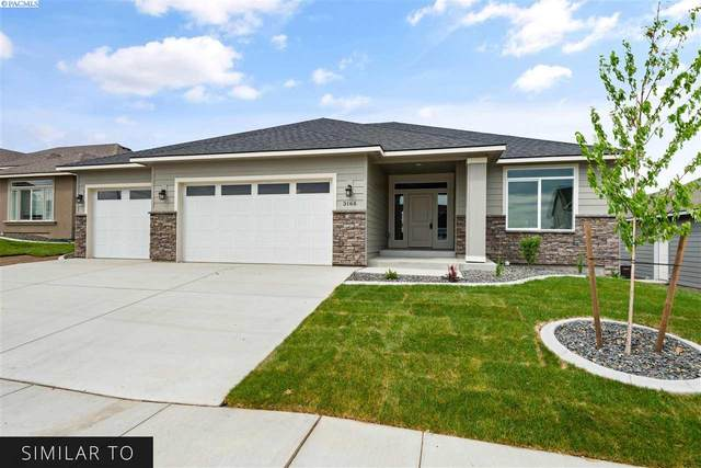 7054 W 29th Ave, Kennewick, WA 99338 (MLS #246001) :: Community Real Estate Group