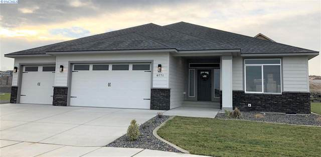 1722 S Dewberry Pl, Kennewick, WA 99338 (MLS #246002) :: Community Real Estate Group