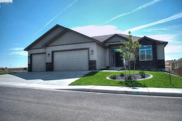 10108 W 16th Place, Kennewick, WA 99338 (MLS #246003) :: Community Real Estate Group
