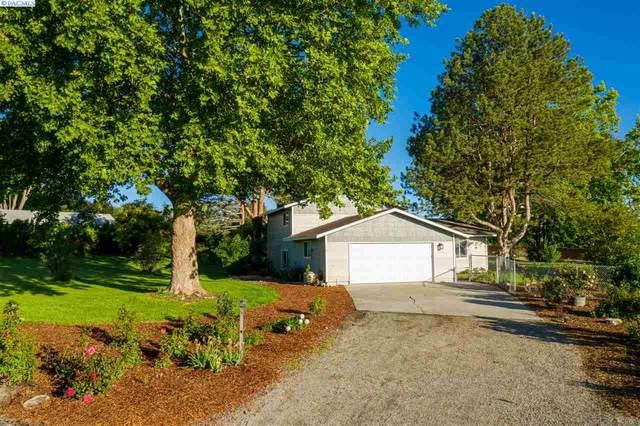 98804 E Caballo Pl, Kennewick, WA 99338 (MLS #246016) :: Community Real Estate Group