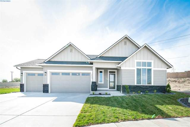 3507 S Mckinley St., Kennewick, WA 99338 (MLS #246018) :: Community Real Estate Group