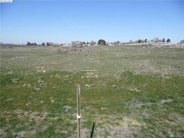 Lot 2 Lara Short Plat, Othello, WA 99344 (MLS #246020) :: Community Real Estate Group