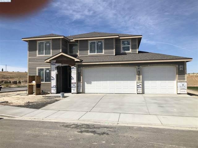 2924 S Zimmerman, Kennewick, WA 99338 (MLS #246021) :: Community Real Estate Group