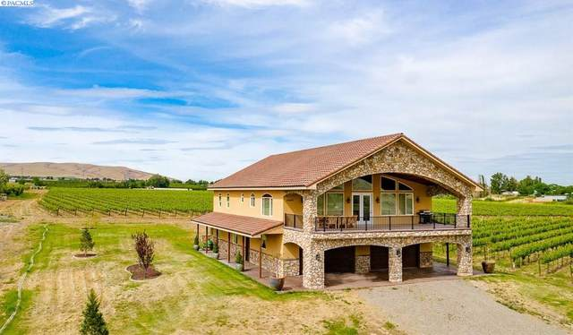 45407 Whitmore Pr Nw, Benton City, WA 99320 (MLS #246026) :: Community Real Estate Group