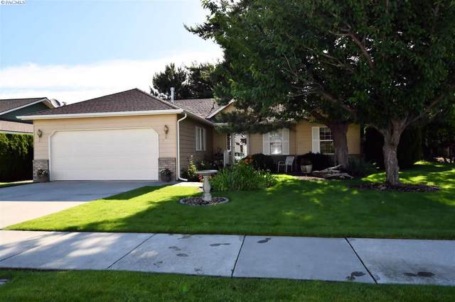 2303 S Arthur Loop, Kennewick, WA 99336 (MLS #246031) :: Dallas Green Team