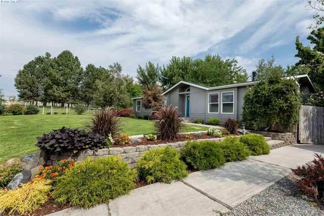 3803 N Goose Gap Rd, Benton City, WA 99320 (MLS #246034) :: Tri-Cities Life