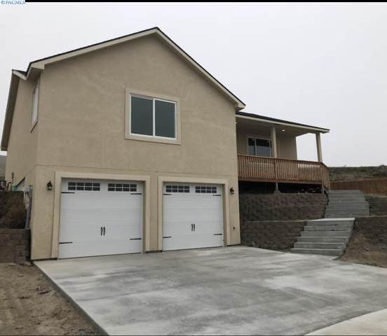207 SW Sanjaun Ct, Prosser, WA 99350 (MLS #246038) :: Dallas Green Team