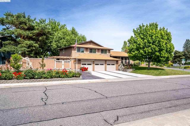 2214 Towhee Ln, West Richland, WA 99353 (MLS #246042) :: Community Real Estate Group