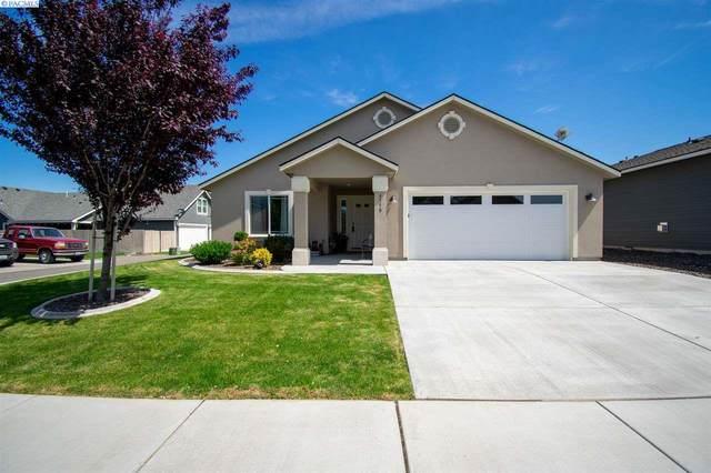 4550 Barbera Street, Richland, WA 99352 (MLS #246043) :: Beasley Realty