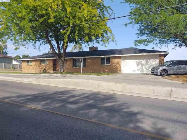 803 S Euclid, Grandview, WA 98930 (MLS #246052) :: Community Real Estate Group