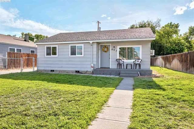 807 Willard Ave, Richland, WA 99352 (MLS #246053) :: Beasley Realty