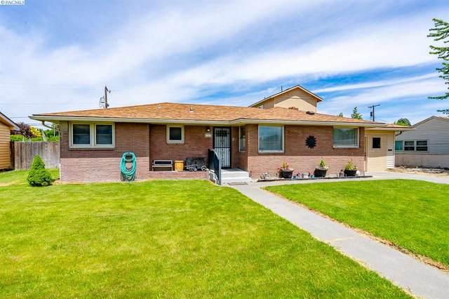 2508 W Entiat Ave, Kennewick, WA 99336 (MLS #246054) :: Beasley Realty