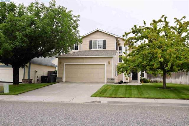 113 Timmerman Dr, Richland, WA 99352 (MLS #246059) :: Community Real Estate Group