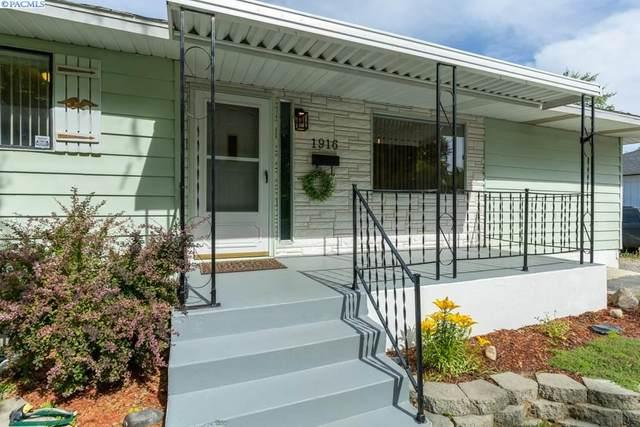 1916 Lassen Ave, Richland, WA 99354 (MLS #246061) :: Community Real Estate Group