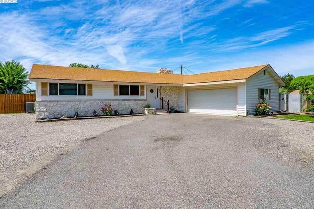 908 N Road 47, Pasco, WA 99301 (MLS #246062) :: Community Real Estate Group