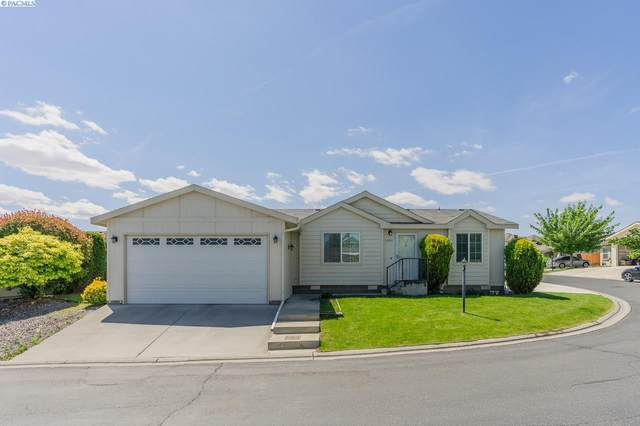 1659 Cactus Lp, Richland, WA 99352 (MLS #246063) :: Tri-Cities Life