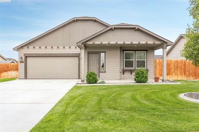 5722 Wallowa Lane, Pasco, WA 99301 (MLS #246071) :: Community Real Estate Group