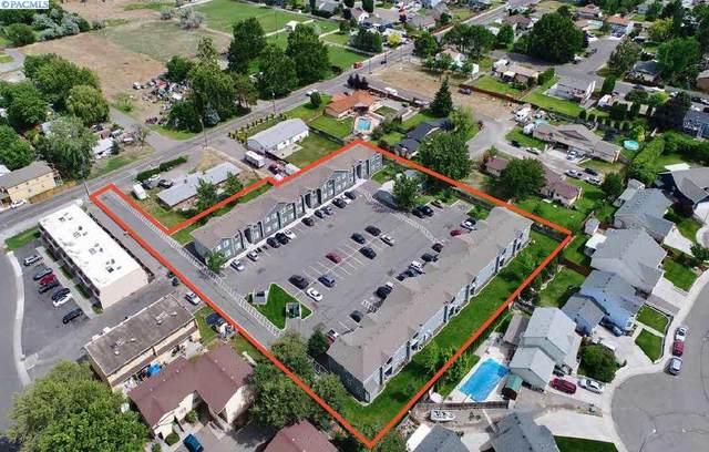 2110 & 2112 S Rainier St, Kennewick, WA 99336 (MLS #246072) :: Community Real Estate Group