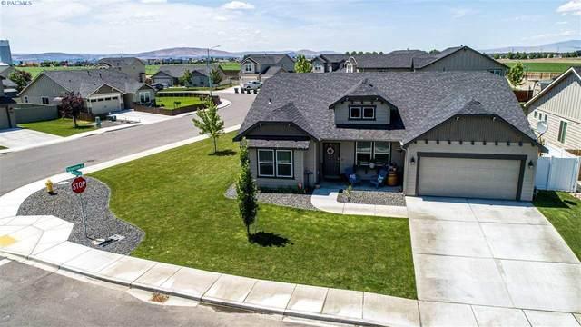 6106 Wallowa Lane, Pasco, WA 99301 (MLS #246073) :: Community Real Estate Group