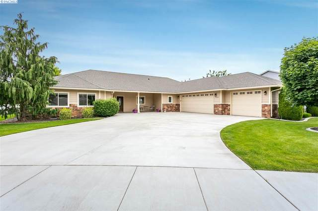 5300 Kenra Loop, West Richland, WA 99353 (MLS #246077) :: Tri-Cities Life