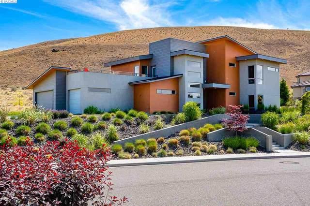 1277 White Bluffs St, Richland, WA 99352 (MLS #246091) :: Community Real Estate Group