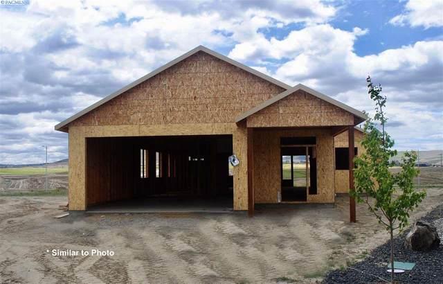 4696 Jodie Ct., Richland, WA 99352 (MLS #246095) :: Community Real Estate Group