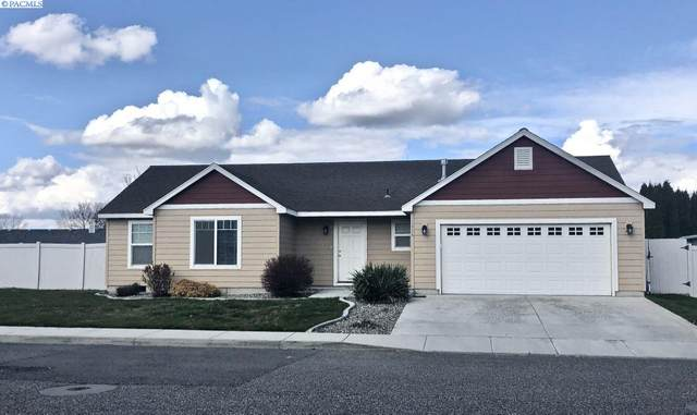 1606 W 39th Ave, Kennewick, WA 99337 (MLS #246096) :: Tri-Cities Life