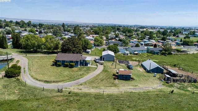 455 SW Crescent Rd, Sunnyside, WA 98944 (MLS #246098) :: Story Real Estate