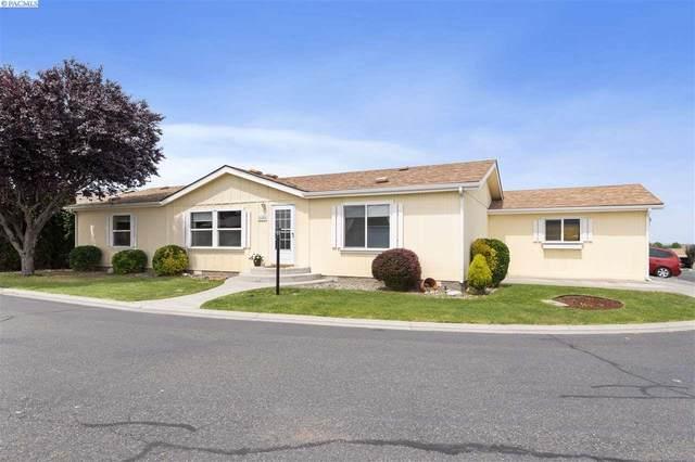 1609 Cactus Loop, Richland, WA 99352 (MLS #246099) :: Community Real Estate Group