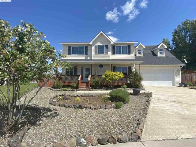 1990 NW Ventura Ct., Pullman, WA 99163 (MLS #246101) :: Tri-Cities Life