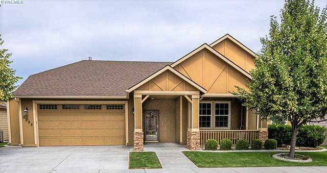 5722 W 18th Ave., Kennewick, WA 99338 (MLS #246102) :: Community Real Estate Group