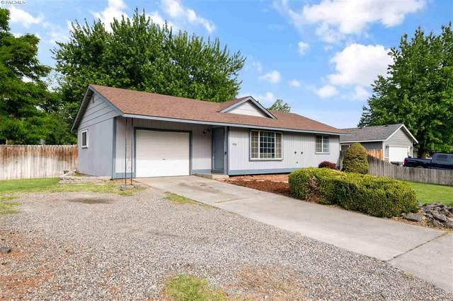 4106 S Lyle, Kennewick, WA 99337 (MLS #246105) :: Tri-Cities Life