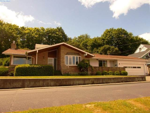 802 S Main St, Colfax, WA 99111 (MLS #246150) :: Beasley Realty