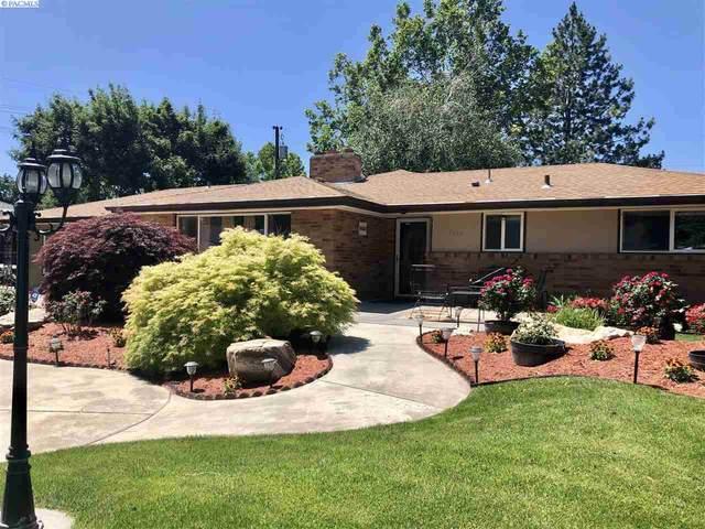 2616 S Everett St, Kennewick, WA 99337 (MLS #246276) :: Story Real Estate